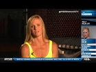 Holly Holm Talks Ronda Rousey and New UFC Contract