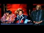 Viola Davis Wins Best Actress @ NAACP Image Awards 2012