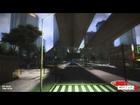 Tech Demo - Just Cause 2 - Concrete Jungle