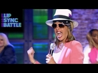 Hoda Kotb Performs Uptown Funk | Lip Sync Battle