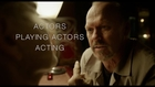 Actors Playing Actors Acting- Video Essay