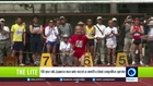 105-years-old Japanese man sets record as oldest competitive sprinter