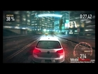 Need for Speed: No Limits - Golf GTI Gameplay - iPhone