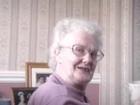 Rapping granny