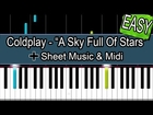HOW TO PLAY: Coldplay -