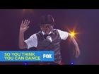 Kida & Fik-Shun's Hip-Hop Dance from