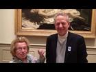 Dr Ruth discusses sexual arousal in art at the Metropolitan Museum