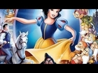 Snow White And The Seven Dwarfs - cartoon movies disney