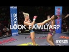 The Many Kicks of Holly Holm