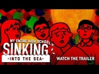 My Entire High School Sinking Into The Sea [Official Trailer, GKIDS]