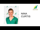 Australian Sailing Team Athlete Profile - Nina Curtis