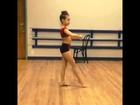 Mackenzie ziegler Tricks - dancemoms