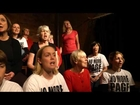 No More Page 3 by the Campaign Chorus