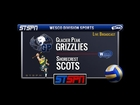 Shorecrest Scots at Glacier Peak Volleyball