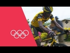 Adrien Nyonshuti - Rwandan Cycling Beginnings | Athlete Profiles