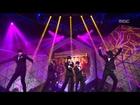 음악중심 - Brown Eyed Girls - Hot Shot, 브라운 아이드 걸스 - 핫 샷, Music Core 20110924