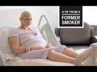 CDC Tips From Former Smokers -- Terrie's Ad: Don't Smoke