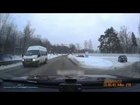 Winter Car Crash Compilation 11 NEW   CCC