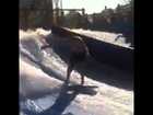 Wake Surfing @ Six Flags Great America