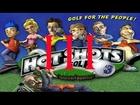 Hot Shots Golf 3 - Part III - [We Start With Amateurs]