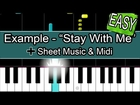 HOW TO PLAY: Example-