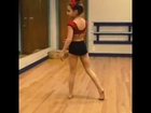 Mackenzie Ziegler Newer Tricks