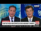 PAUL MANAFORT FULL INTERVIEW WITH JAKE TAPPER CNN STATE OF THE UNION (8/14/2016)