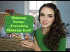 Traveling Makeup Box Finale & Giveaway Winner Announced