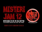 Misteri Jam 12 (MJ12) - 25 June 2015