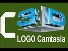 How to make a basic 3d logo  by camtasia studio 8 |  get software keys for camtasia | Serial key