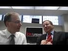 Steve Garai interviews Alphonse  Negro