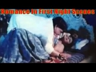 Indian Desi Girl Romantic Scenes In First Night # Romantic Short Film 2016