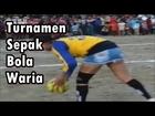 Waria HEBOH!!! Vidieo LUCU Sepak Bola WARIA Joget di Lapangan ~ Edisi Sepakbola WARIA