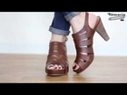 Laufen in hohen Schuhen - Tipps & Tricks / Walk In High Heels / Tamaris Community TV