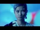 李宇春 《今天雨,可是我们在一起》/Chris Lee--Happy Ever After (Official Video)