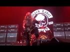 Black Label Society - Concrete Jungle - Bologna 2014 (front row!)
