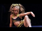 Mackenzie Ziegler- Killer Bee HD