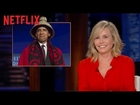 What Hillary Clinton and Donald Trump Have Lost| Chelsea | Netflix