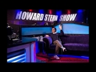 Aziz Ansari On The Howard Stern Show 10/06/14