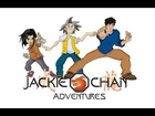 Jackie Chan Adventures PS2 -  Fishing Game (2004) by Tim Haywood