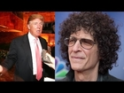 Donald Trump's crude talk on The Howard Stern Show