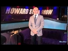Howard Stern Show : Pitbull Interview 04/01/14