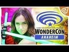 Nerdist News Invades WONDERCON!! (w/ Jessica Chobot)