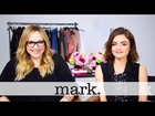 8 Questions with Lucy Hale & Kelsey Deenihan | mark.