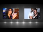 Howard Stern Show - Chaunce Hayden Interviews Howard Stern