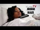 Jhonni Blaze After Completing Lipo & Boob Job: I Feel Like S***
