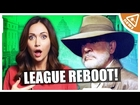 4 Ways To Redeem League of Extraordinary Gentlemen Reboot! (Nerdist News w/ Jessica Chobot)