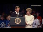 Inside the Reagan Library: First Lady Nancy Reagan