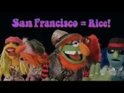 The Muppets' Dr. Teeth & The Electric Mayhem Outside Lands 2016