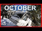 OCTOBER Review Car Crash Compilation - NEW by CCC :)